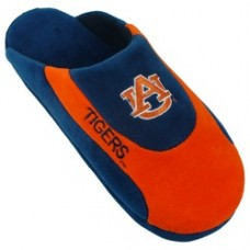Auburn University Low Pro Stripe Slippers
