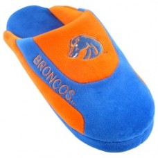 Boise State University Low Pro Stripe Slippers