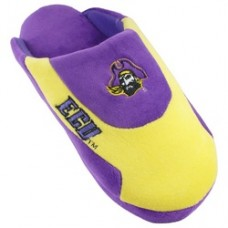 East Carolina University Low Pro Stripe Slippers