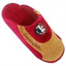 Florida State University Low Pro Stripe Slippers