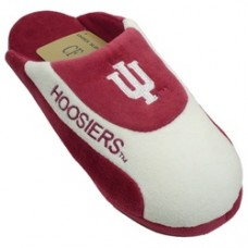 Indiana University Low Pro Stripe Slippers