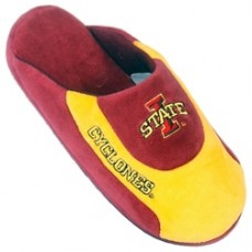 Iowa State Low Pro Stripe Slippers