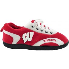 University of Wisconsin Slippers
