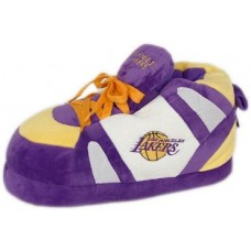 Los Angeles Lakers Boots