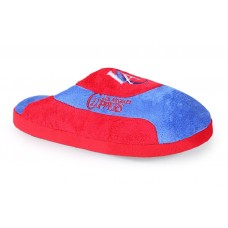 Los Angeles Clippers Low Pro Stripe Slippers
