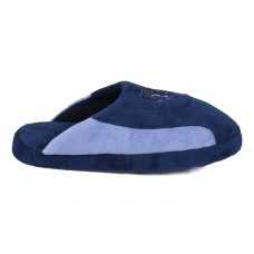 Memphis Grizzlies Low Pro Stripe Slippers