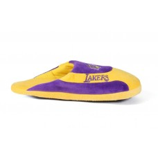 Los Angeles Lakers Low Pro Stripe Slippers