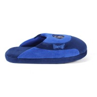 Dallas Mavericks Low Pro Stripe Slippers