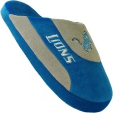 Detroit Lions Low Pro Stripe Slippers