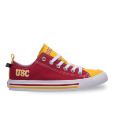 University of Southern California Tennis Shoes