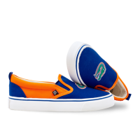 University of Florida Tennis Shoes - Slip Ons