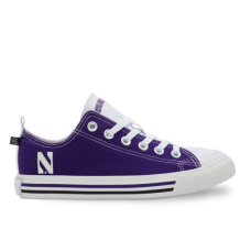 Northwestern University Tennis Shoes