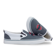 Ohio State University Slip Ons