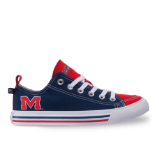 University of Mississippi Tennis Shoes