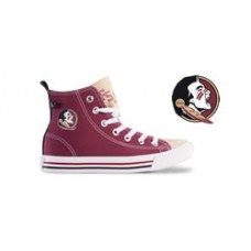 Florida State University High Top Tennis Shoes