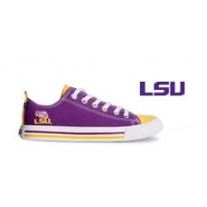 Louisiana State University Tennis Shoes