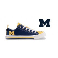 University of Michigan Tennis Shoes