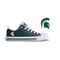 Michigan State University Tennis Shoes