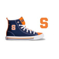 Syracuse University High Top Tennis Shoes