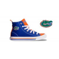 University of Florida High Top Tennis Shoes